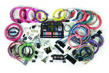 gm starter wiring pole sing el american autowire wiring harnesses  accessories    parts for gm  american autowire wiring harnesses